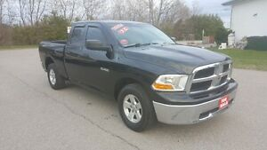 2010 Dodge Ram 1500 SLT 4X4 *** EASY FINANCING *** $14995
