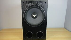 "Cerwin Vega SW-12P 12"" 150W Powered Subwoofer"