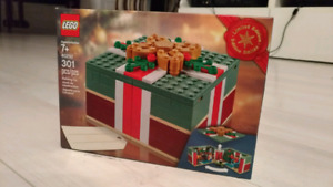 Lego 40292 - Chritmas Gift (Limited Edition)