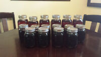 MAPLE SYRUP FOR SALE - LIMITED QUANTITIES LEFT