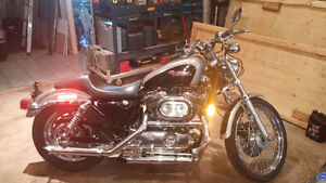 Harley Davidson open to cash offers