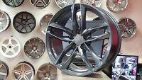 18 Inch Rims for Audi VW (4 New ) . Zracing -- 905 673 2828