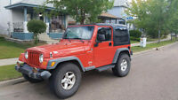 JEEP for Sale - MUST GO!!