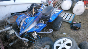 250cc Chinese quad need gone ASAP!!