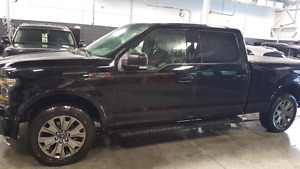 2016 f150 fx4 sport special edition