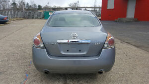 2008 Nissan Altima Sedan SAFETY AND EMISSION READY!!