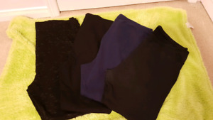 Maternity clothes Lot sizes L-XL