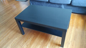 Coffee table in mint condition