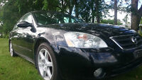 2002 Nissan Altima Sedan  Offering TEST Drive for a Month