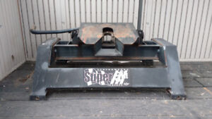 20,000 lb Trailer Hitch for sale
