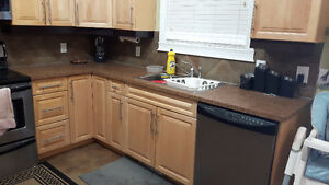 Giving away my old counter tops