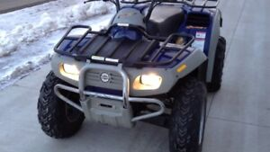2003 bombardier  quest  500 ( can am)
