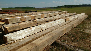 Hand Hewn Barn Beams. Hundreds to choose from!