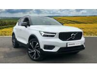 2018 Volvo XC40 ESTATE SPECIAL EDITIONS 2.0 D4 (190) First Edition 5dr AWD Geart