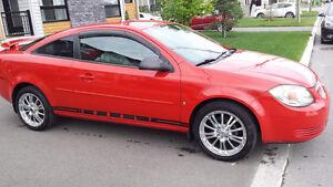 2009 Chevrolet Cobalt tissus Coupé (2 portes)