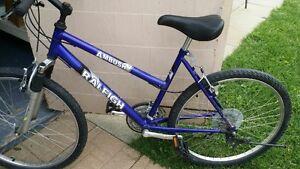 Vélo de Montagne Raleigh Ambush 26'' MountainBike