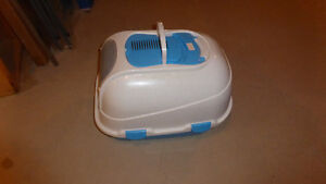 Super Jumbo Litter Box