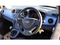 2015 Hyundai i10 1.0 Premium 5dr Manual Petrol Hatchback