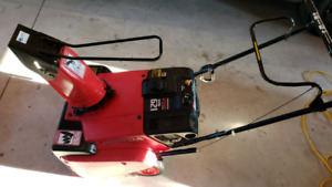 Honda HS621 Snowblower
