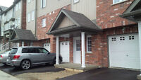 New townhouse Condo for rent