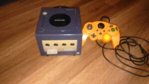 Console Games cue