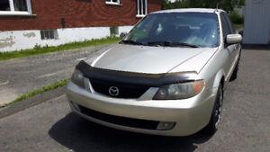 Mazda Protege à Vendre!!