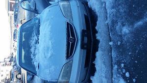 $1300 - 2001 Acura CL Type s Coupe (2 door)