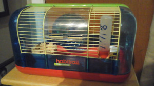 2 cages for sale