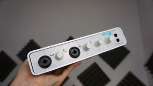 TC Electronic Konnekt 24D Audio Interface