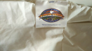 Pacific Cost Down Duvet Twin Size
