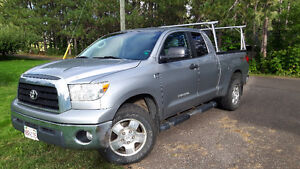 2007 Toyota Tundra SR5 DOUBLE CAB Pickup Truck