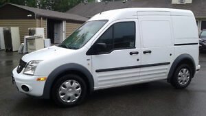 2013 Ford Transit Connect XLT Van