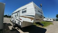2008 Forest River Salem LE 24BHSS 5TH Wheel **BUNK MODEL** London Ontario Preview