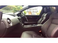 2018 Jaguar XJ 3.0d V6 R-Sport 4dr Automatic Diesel Saloon