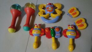 Little Tikes Musical Instruments