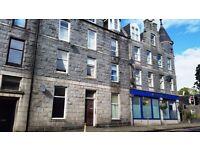 1 bedroom flat in Albert Street, Rosemount, Aberdeen, AB25 1XS