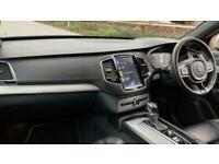 2019 Volvo XC90 II D5 PowerPulse AWD R-Design Pro (Adaptive Cruise, Heated Seats