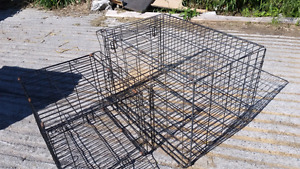 Dog pet cage crate