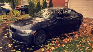 BMW 328i M package Coupe 2007