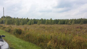 7.86 acres near Casselman , Location , Location