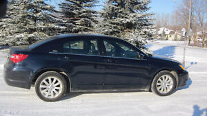 2012 Chrysler 200 Touring Edition  **Winter Tires**