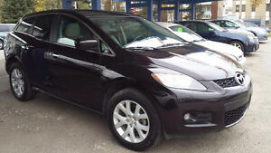 2007 MAZDA CX-7 AWD TURBO MINT CONDITION EASY FINANCING