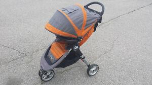 City Mini 3 Wheel By Baby Jogger