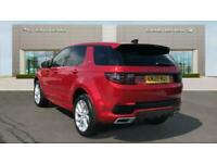 2020 Land Rover Discovery Sport 2.0 D180 R-Dynamic HSE 5dr Auto Diesel Station W