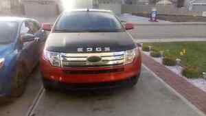 2008 ford edge limited AWD low kms