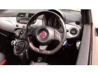 2015 Fiat 500 0.9 TwinAir 105 S 3dr Manual Petrol Hatchback