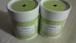 Simple 2 New Candles - for sale !