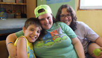 Office Manager -Special Needs Summer camp (13wk summer contract)