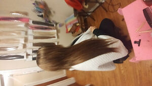 HAIR EXTENSIONS AT ITS BEST IN SOUTHWESTERN ONTARIO Stratford Kitchener Area image 6