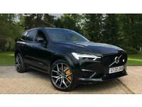 2020 Volvo XC60 T8 405hp Hybrid Polestar Engin Automatic Hybrid 4x4